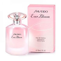 SHISEIDO Ever Bloom Ж ТВ  50 мл