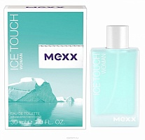 MEXX Ice Touch Ж ТВ  30 мл