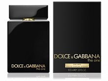 DOLCE & GABBANA The One for Men Intense М ПВ 100 мл