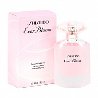 SHISEIDO Ever Bloom Ж ТВ  30 мл